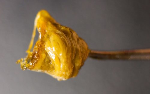 Buy Pink Budder Wax